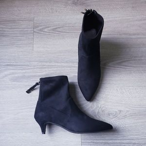 Cole Haan Harlow Stretch Booties